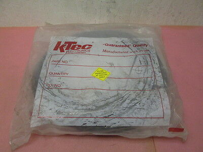 AMAT 0150-03257 CABLE ASSY OPERATOR INTF 25 FT ENDURA PVD