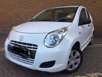 Suzuki Alto 2011, Cheap insurance, £20 Road Tax