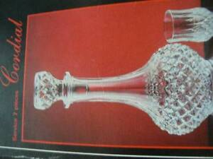 cryistal  decanter Carramar Wanneroo Area Preview