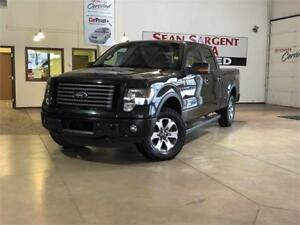 2012 Ford F150 FX4 Off Road