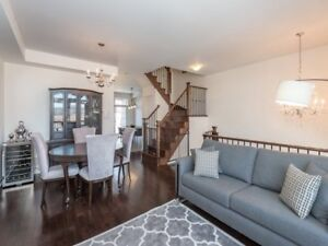 GORGEOUS 3 Bedroom Detached House @VAUGHAN $1,058,000 ONLY