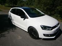Volkswagen Polo 1.2TDI ( 75ps ) 2012MY Match