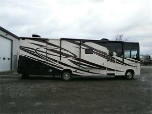 2014 FOREST RIVER GEORGETOWN 328 TS!AS NEW ONLY 6200KMS!$104995!