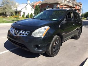 2011 NISSAN ROGUE S AWD BLUETOOTH 514-961-9094