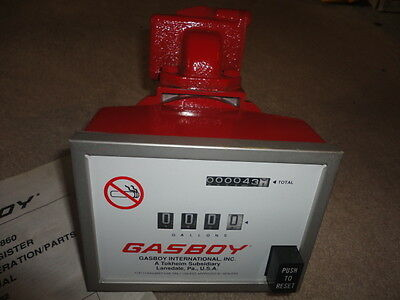 Gasboy Owner S Guide To Business And Industrial Equipment
