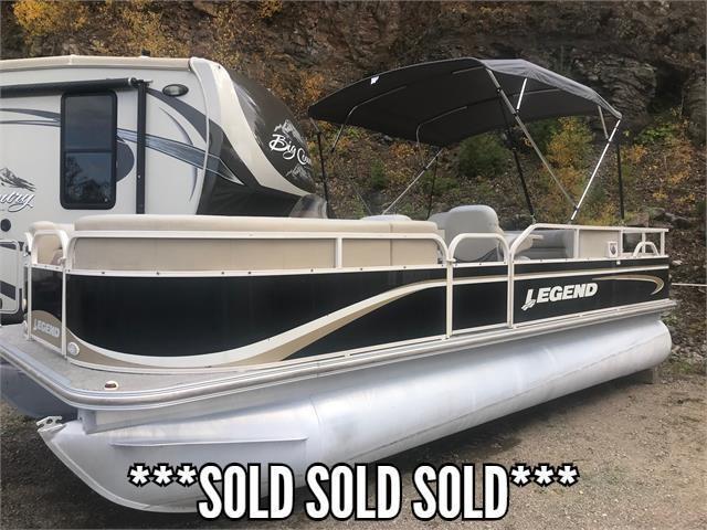 Sold Sold Sold 2010 20 Legend Widebody Pontoon