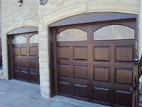 Garage Door Repair - Barrie - Innisfil - Bradford