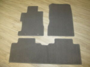 Floor Mats For Honda Civic