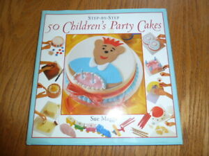 Vintage Cake Decorating Books
