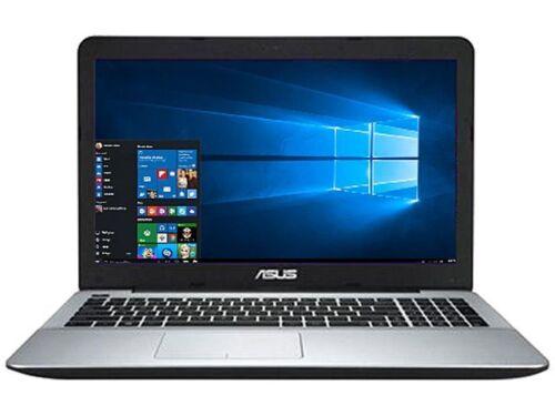 "ASUS 17.3"" Laptop Intel Core i7 5500U (2.40 GHz) 1 TB HDD 8 GB Memory"