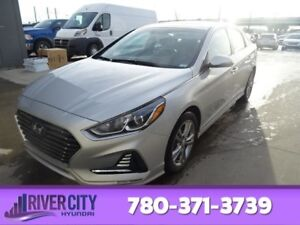 2018 Hyundai Sonata GLS LEATHER Leather,  Heated Seats,  3rd Row