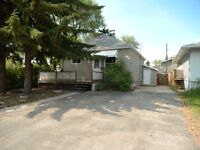 Exhibition - 1 BDRM - BSMT - Available May 15th