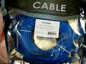 25ft data cable/ ethernet cable Brand new in original packing RJ