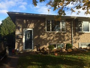 3 Bedroom semi for rent Stratford Kitchener Area image 1