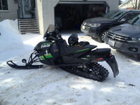 Arctic Cat 2012 F1100 SnoPro limited 50th Anniversary for sale