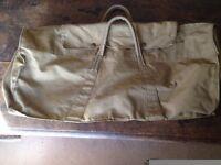 Vintage WWII Tool Bag