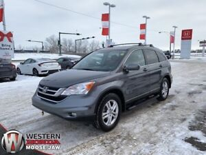 2011 Honda CR-V EX-L- 2 Sets of Tires/Rims!
