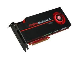 ATI FirePro™ V8800 workstations graphics card 2Gb professional