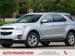 2010 Chevrolet Equinox UBER DRIVERS RENT TO OWN WE FINANCE ALL