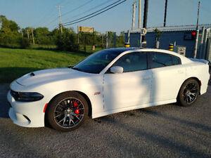 2016 Dodge Charger SRT/SRT 8 ***Financement***