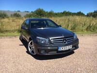 Mercedes-Benz CLC 220 2.1TD CDI auto Sport 2009/59 *ONLY 52K MILES, CLEAN CAR*