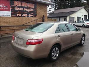 2009 Toyota Camry LE****4 CYLINDER***ONLY 125 KMS****** London Ontario image 2