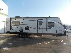 2017 HEARTLAND PROWLER 25RLS TRAVEL TRAILER