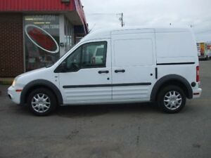 "Ford Transit Connect 114.6"" XLT  w-o rear door glass 2013"