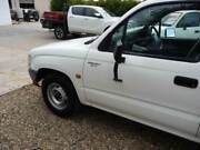 1998 Toyota Hilux Ute 2WD Cab/chassi Workmate 2.7 4cyl Man Low km Orange Orange Area Preview