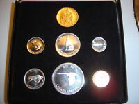 PG Coin Collector Buying Collections Olympic Gold & Silver Coins
