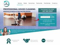 Post Construction, Move In/Out, Office, Residential Cleaning