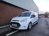 2015 FORD TRANSIT CONNECT 1.6 TDCi 95ps Trend Van IMMACULATE
