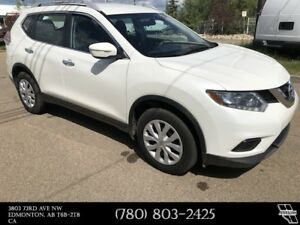 2015 Nissan Rogue S 4 Cylinder 2.5L Engine