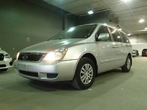 2012 Kia Sedona LX **FREE WINTER TIRES & RIMS**