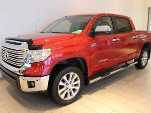 2014 Toyota Tundra 4x4 CrewMax Ltd 5.7 6A