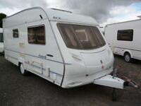 ACE Award Brightstar, 2004 Model with Motor Mover