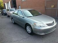 TOYOTA CAMRY LE 2006 /
