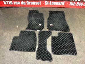 JDM NISSAN SKYLINE GTR R34 FLOOR MATS CARPET FOR SALE