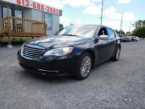 2011 CHRYSLER 200 LIMITED *** WEEKLY PAYMENT $61.37 ***