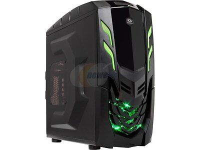 Amd Quad Core Gaming Desktop Pc Computer 4 0G 16G 2Tb Wifi Custom Built System