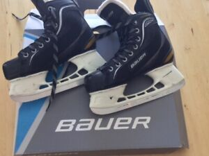Bauer Supreme One 20 skates/patins Size US4 (Bauer 3R)