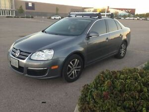 2006 Volkswagen Jetta TDI Highline Diesel + Recent Timing Belt