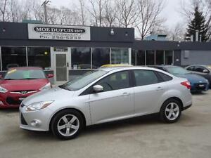 2012 Ford Focus SE,ONLY 89 000KMS!!