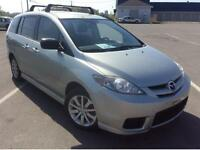 MAZDA 5 MANUELLE 2006 CLIMATISEE 6 PLACES PROPRE
