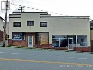 commercial property for sale or trade