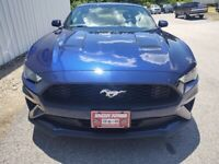 Miniature 4 Voiture Américaine d'occasion Ford Mustang 2018