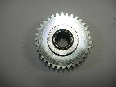 Hamada Oem Gear Clutch Assembly For Kompac Part 090959