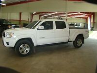 2012 Toyota Tacoma V6 4x4 TRD Package Pst Pd Low Km