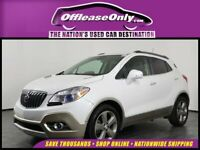 Miniature 1 Voiture American used Buick Encore 2016