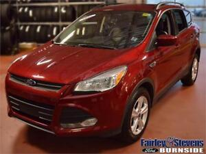 2014 Ford Escape SE $153 Bi-Weekly OAC